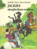 Jackies steeplechase-eventyr (Jackie bøgerne, nr. 16)