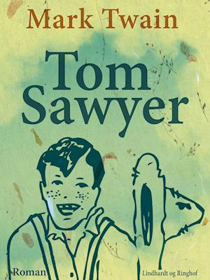 Tom Sawyer af Mark Twain