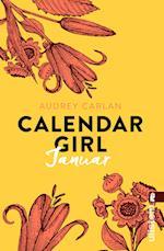 Calendar Girl - Januar (Calendar Girl, nr. 1)