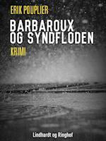 Barbaroux og syndfloden af Erik Pouplier