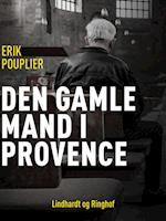 Den gamle mand i Provence af Erik Pouplier