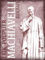 Machiavelli af Erik Pouplier
