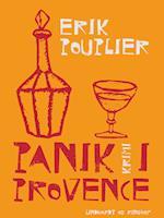 Panik i Provence
