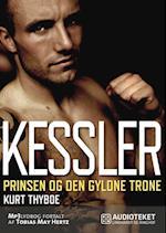Kessler - prinsen og den gyldne trone