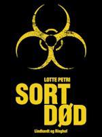 Sort død af Lotte Petri