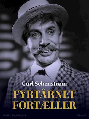 Fyrtårnet fortæller af Carl Schenstrøm