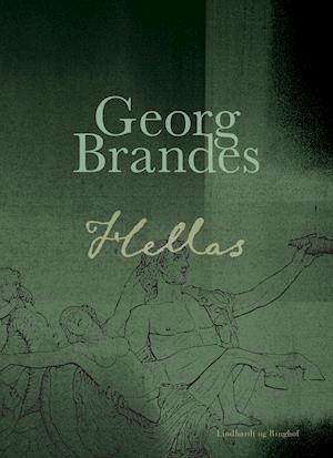 Hellas af Georg Brandes