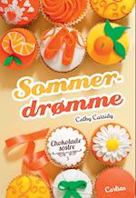 Chokoladesøstre 3: Sommerdrømme (Chokoladesøstre, nr. 3)