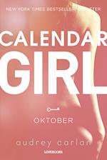 Calendar Girl: Oktober (Calendar Girl, nr. 10)