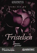 Fristelsen (The submissive, nr. 4)