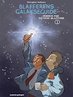 Blafferens galakseguide af Douglas Adams