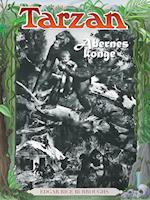 Tarzan - Abernes konge af Edgar Rice Burroughs