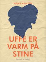 Uffe er varm på Stine