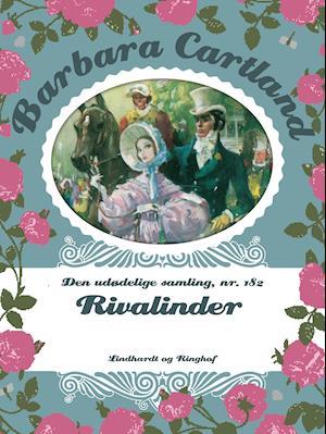 Rivalinder af Barbara Cartland