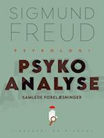 Psykoanalyse: Samlede forelæsninger