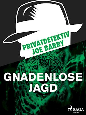 Privatdetektiv Joe Barry - Gnadenlose Jagd