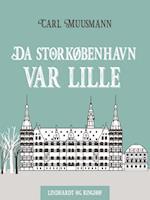Da Storkøbenhavn var lille
