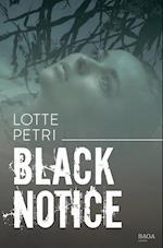 Black notice: Afsnit 1