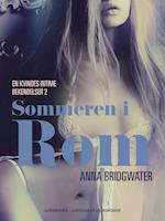 Sommeren i Rom - en kvindes intime bekendelser 2 af Anna Bridgwater