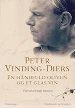 En håndfuld oliven og et glas vin - erindringer af Hugh Johnson, Peter Vinding-Diers