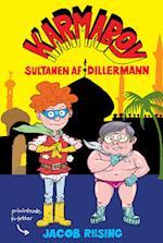 Karmaboy - Sultanen af Dillerman (nr. 2)