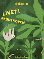 Livet i regnskoven (Sirvan, nr. 7)