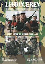 Legionæren - Dansker i Fremmedlegionen gennem 15 år