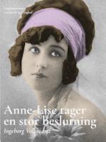 Anne-Lise tager en stor beslutning