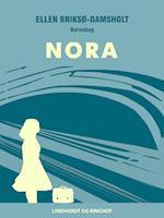 Nora af Ellen Briksø-Damsholt