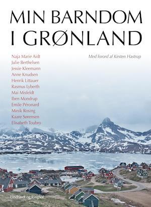 Min barndom i Grønland