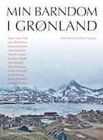 Min barndom i Grønland af Diverse forfattere
