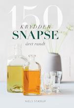 150 kryddersnapse af Niels Stærup
