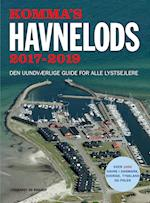 Komma's havnelods 2017-2019 (Kommas Havnelods)