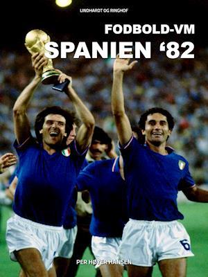 Fodbold-VM Spanien  82 af Per Høyer Hansen