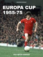 Europa Cup 1955-75