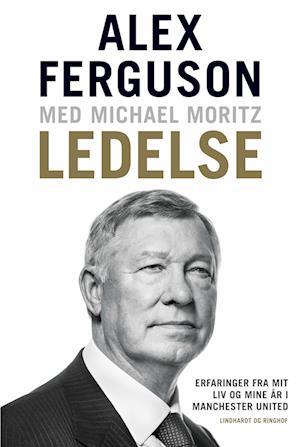 Bog, hæftet Ledelse af Alex Ferguson, Michael Moritz