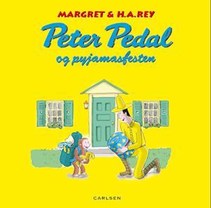 Peter Pedal og pyjamasfesten