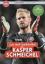 Læs med landsholdet og Kasper Schmeichel (Læs med landsholdet)