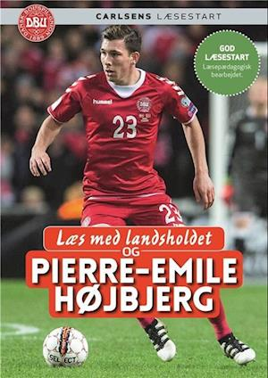 Læs med landsholdet og Pierre-Emile Højbjerg