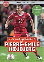 Læs med landsholdet og Pierre-Emile Højbjerg (Læs med landsholdet)