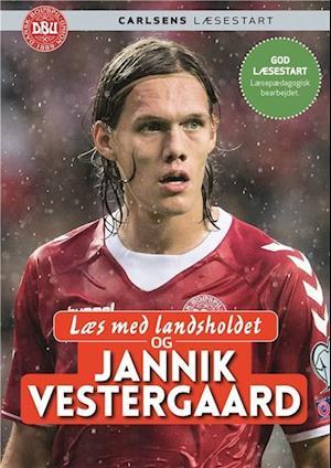 Læs med landsholdet og Jannik Vestergård