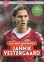 Læs med landsholdet og Jannik Vestergård (Læs med landsholdet)