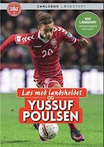 Læs med landsholdet og Yussuf Poulsen (Læs med landsholdet)