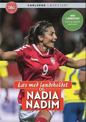 Læs med landsholdet og Nadia Nadim