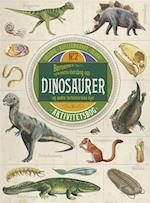 Børnenes aktivitetsbog om dinosaurer og andre forhistoriske dyr (Børnenes aktivitetsbog om, nr. 2)