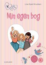 K for Klara - Min egen bog (K for Klara)