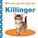 Min rør og føl bog om killinger (Min rør og føl bog om)