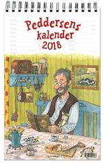 Peddersen kalender 2018