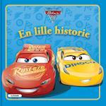 Biler 3 - en lille historie