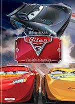 Biler 3 - Billedbog baseret på filmen